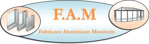 Fabricant Aluminium Miroiterie